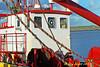 Mario G (Gary from Newfoundland II) Tags: newfoundland ship fishingship portauxbasques