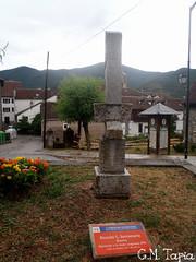 Pirineos 2003 - Da 1: La Foz de Lumbier - Siresa (C.D.B. Marqus de Casariego) Tags: huesca foz navarra pirineos pirineo lumbier siresa