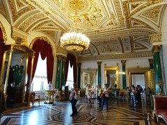 (The State Hermitage) (Letty*) Tags: travel stpetersburg europe russia museums palaces russiaandescandinavia