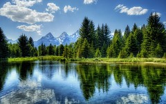 Lake-Landscape-Pictures-Wallpapers (vinod_pednekar) Tags: