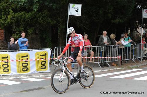 Steenhuffel nieuwelingen & juniores (431)