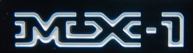 PENTAX MX-1