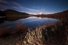 TETON LIGHT_DSC9422_E321a (antelope reflection) Tags: reflection water clouds tamron tetonnationalpark nikond90