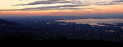 Kobe from Maya Mountain (Ilko Allexandroff / ) Tags: panorama osaka   ilko