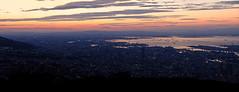 Kobe from Maya Mountain (Ilko Allexandroff / ) Tags: panorama osaka   ilko