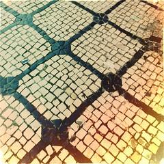 patterns (meeeeeeeeeel) Tags: street trip travel portugal floor lisboa lisbon sidewalk squareformat viagem rua chao pedra passeio portuguesa iphoneography hipstamatic originalfilter oggl uploaded:by=flickrmobile flickriosapp:filter=original
