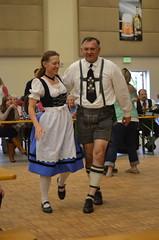 Walking (Seattle.roamer) Tags: washington dancing festivals oktoberfest octoberfest leavenworth dirndl fairsfestivals