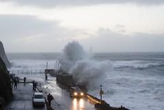 Stormy seas (andy_weller) Tags: sea waves devon rough ilfracombe stormyseas