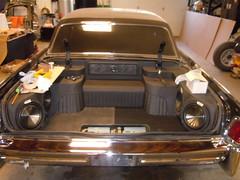1964 Lincoln (AKA - H8R)