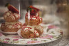 Kimmy Choux at Eveleigh Markets (Kiss and Tell Photography) Tags: food cakes desserts pastries choux croquembouche profiterole eveleighfarmersmarket eveleighmarkets