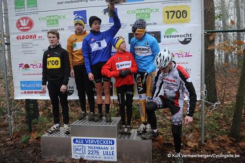 Nieuwelingen & juniores Lichtaart (202)