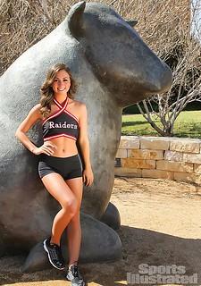 Kelsey - Texas Tech SI Cheerleader of the Week (5)