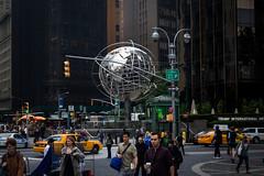 New York (FernandoAmbordt Photography) Tags: park new york bridge usa rock brooklyn john garden square strawberry state 5 top united central madison ave empire times states bryant avenue flatiron fifth lenon