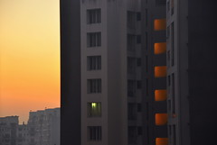 364/365 (www.abhijitphotos.com) Tags: building sunrise earlymorning 365 pune project365 3652013 day364365 2013yip 365the2013edition day364 30dec13