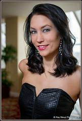 Ali Rae - Hilton 1 (rsteup) Tags: portrait woman beautiful model beautifulwomen femaleportrait womenportrait canoneosm