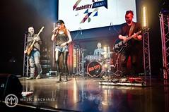 "Red Lips koncert klub Space - obsługa imprez • <a style=""font-size:0.8em;"" href=""http://www.flickr.com/photos/56921503@N06/12251903525/"" target=""_blank"">View on Flickr</a>"