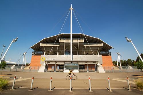 Sydney Olympic Park - Hockey Centre