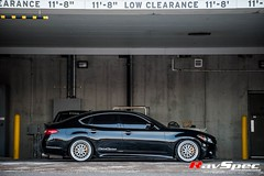 """WORK VSXX 20"""" Step Lip Infiniti M37 • <a style=""""font-size:0.8em;"""" href=""""http://www.flickr.com/photos/64399356@N08/12463691414/"""" target=""""_blank"""">View on Flickr</a>"""