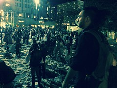 Pillow Fight: San Francisco Valentine's Day Tradition - Hipster Hair Observing (Lynn Friedman) Tags: sanfrancisco california plaza usa love fun community energy chaos waterfront 14 group feathers valentine event single depression embarcadero friendly annual therapy tradition february pillowfight valentinesday mentalhealth controlled antidote justinhermanplaza remedy cathartic 94111 nolove justinherman nogirlfriend lynnfriedman noboyfriend