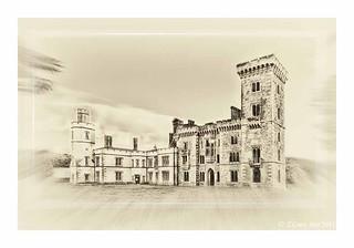 0791  Wilton Castle Co Wexford September 2013