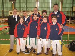 """Copernicus Cup"" 8 marca 2008"