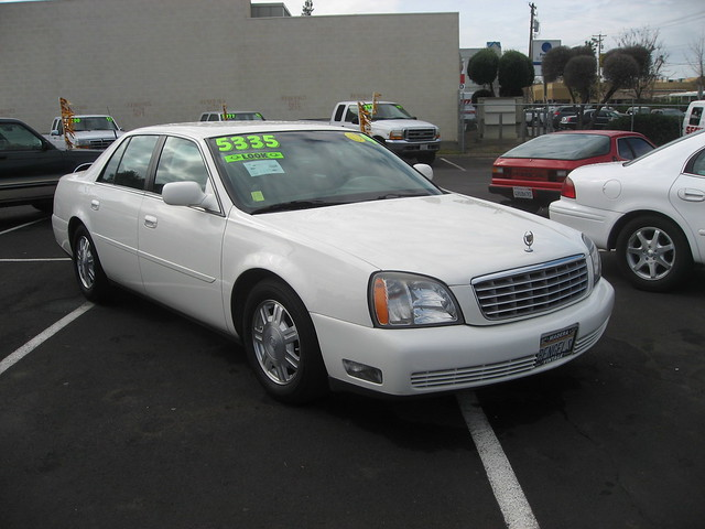 fresno canonsd700is 2004cadillacdeville