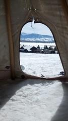 (kayjayphotography) Tags: winter snow mountains nature landscape snowboarding skiing wyoming wilderness tetons jacksonhole mountaintop