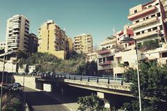 Beirut | Lebanon, March 2014 (Sebastien BERTRAND) Tags: city lebanon canon buildings streetphoto beirut ville beyrouth liban photoderue eos40d canon40d fotomato sebfotomato sebastienbertrand