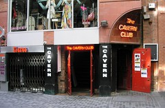 "The Cavern, Mathew Street, Liverpool • <a style=""font-size:0.8em;"" href=""http://www.flickr.com/photos/9840291@N03/13094420064/"" target=""_blank"">View on Flickr</a>"