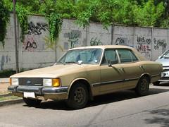 Chevrolet Opala 2.5 Diplomata 1981 (RL GNZLZ) Tags: chevrolet sedan gm opel opala opaladiplomata
