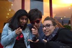 Repas Soir @Grenoble SC 2014