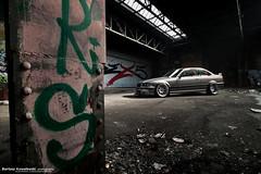 BMW 325i e36 (bkowalewskii) Tags: street nation poland polska bmw flush dtm 325i bbs exclusive wroclaw hella motorsport stance e36 wtcc streetracing mpower kowalewski hellaflush stancenation juststance streetstanceexclusive