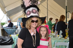 2014 Iroquois Faces from the Paddock Club
