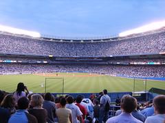 The Old Yankee Stadium (sheena24watson) Tags: yankeestadium