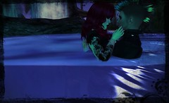 MARAN's LANDING - Romantic Paradise, Daybreak (9)-2 (yunayrp) Tags: love relax couple getaway couples romance secondlife