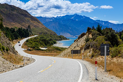 The Long and Windy Road (Doc. Di0) Tags: new newzealand canon zealand 24105 canon5dmkiii canon5dmk3 5dmk3