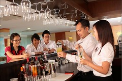 Travel and tourism hospitality