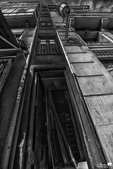Home fine home (V. Heras Fotografa.) Tags: from house tower canon eos photo casa europe torre market small central el more mercado 1018 700 carmen pequea strech serrano serranos 10mm estrecha 700d