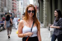 Stranger in SoHo, 2 (_Codename_) Tags: nyc newyorkcity portrait newyork soho stranger strangerin