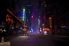 IMG_9942 (Fire The Canon ) Tags: nyc newyorkcity snow newyork rock 30 square frozen fight unitedstates manhattan nypd midtown snowball times blizzard snowpocalypse snowmageddon blizzard2015 blizzardof2015