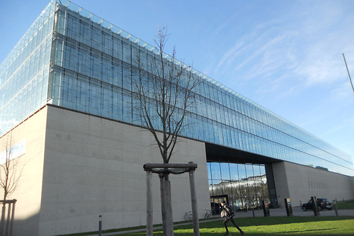 Munique: cidade magnifica