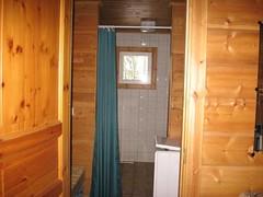 Puumerkki Cottage sauna