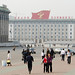 Pyongyang / 평양 (North Korea) - Kim Il Sung Square