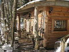 Puumerkki Cottage Lake Shore Sauna