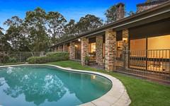 1 Tamar Place, Wahroonga NSW