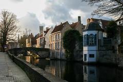 IMG_6993 (KikiPossum) Tags: beautiful beauty canon eos town canal ancient belgium brugge bruges takingawalk brgge canoneos400d