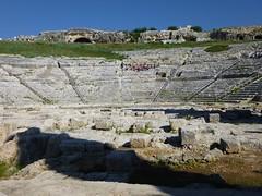 Teatro Greco Siracusa 6