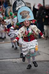 Cachorro de peliqueiro (David A.R.) Tags: david canon grupo carnaval kdd fotografo pantallas araujo xinzo fotografos entroido laza 40d canoneos40d kdds davidar davidaraujo kddsvigo piliqueiros