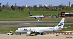 Flybe g-fbeh  _MG_0758 (M0JRA) Tags: flying airport birmingham aircraft jets planes flybe bhx egbb gfbeh