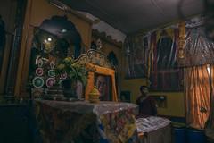 (Alek S.) Tags: nepal buddhist buddhism monastery tibetan pokhara refugeecamp tashiling